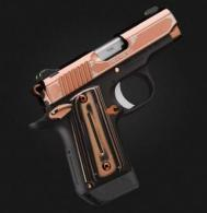 Kimber Micro 9mm Rose Gold - 3300174