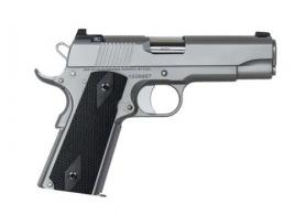 Dan Wesson Valor Commander 45ACP SS - 01872LE