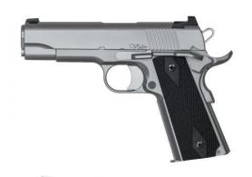 Dan Wesson Valor Commander 9mm SS - 01873LE