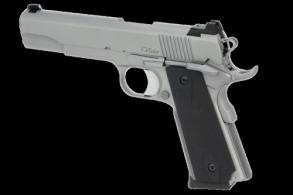 "Dan Wesson Valor 1911 9mm 5"" SS - 01876LE"