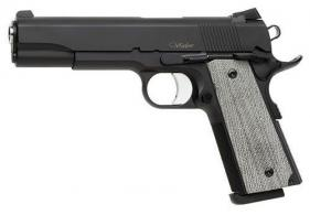 Dan Wesson Valor 10mm Black NS - 01928LE