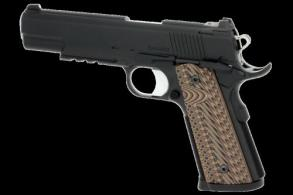 "Dan Wesson Specialist 1911 9mm 5"" Black - 01892LE"
