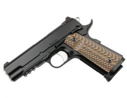 Dan Wesson Specialist Commander 9mm Black - 01895LE