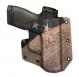 Bare Arms We the People Holster for S&W Shield - BAOWBSHIELDWTP