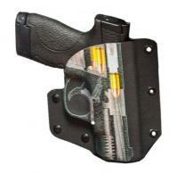 Bare Arms Custom Holster for S&W Shield - BAOWBCUSTOMSHIELD