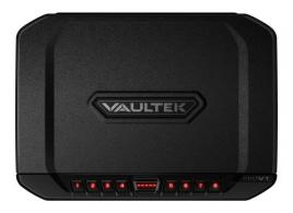 VAULTEK VT Full-Size Rugged Bluetooth Smart Safe - Black - PRO VT-BK