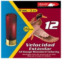 Aguila 1CHB1216 Hunting Standard Velocity 12 Gauge