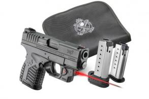 Springfield XDS-45 45acp 3.3 5+1 PACKAGE - XDS93345BENV18