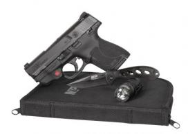 S&W M&P9 Shield M2.0 W/CT Laser & EDC Kit - 12395