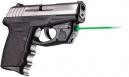 ArmaLaser Green Laser Sight SCCY CPX Series