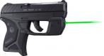 ArmaLaser Green Laser Sight Ruger LCP II
