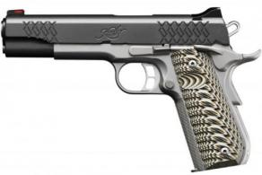 Kimber 3000350 Aegis Elite Custom Pistol - 9mm, 5 IN. Barrel 9Rd - 3000350