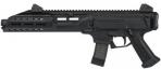 CZ Scorpion EVO 3 S1 Pistol w/ Flash Can - 91353LE