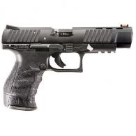 "Walther PPQ M2 22LR 5"" Black 12rd - 5100302LE"