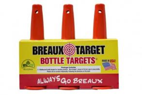 Breaux Outdoors 3 Pack Bottles Targets - 294