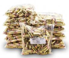 Legend PRO Ammo 45ACP 230gr JHP 1000rd Ammo Pack - 45ACPS1000