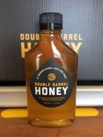 Kentucky Bourbon Barrel Aged Pure Honey 10.4oz - DBHONEY