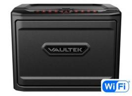 Vaultek MXi-WiFi Large Capacity Rugged WiFi Smart Safe with Biometric Lock - NMXi-BK