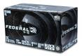 Federal Black Pack 12GA 2 3/4 00 Buck 75 rounds - BF1270075