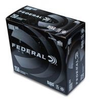 Federal Black Pack 9mm 115gr FMJ 250 rounds - C9115BP250
