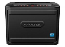 Vaultek  MX Wi-Fi High Capacity Rugged Smart Safe - NMX-BK