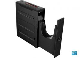 VAULTEK Full-Size Rugged Slider Safe - NSL20-BK