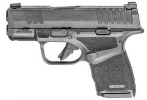 "Springfield Armory Hellcat 9mm 3"" 11+1/13+1 Night Sights - HC9319B"