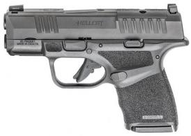 Springfield Armory Hellcat OSP 9mm 11+1/13+1 Optic Ready - HC9319BOSP