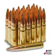 Legend Basic .300 AAC Blackout FMJ 147GR 100 Pack