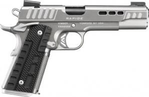 Kimber Rapide Black Ice 9MM Stainless Steel 5in. 9RD - 3000386