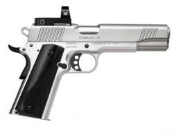 Kimber 2020 Shot Show Stainless LW (Arctic) (OI) 9mm 9+1 - 3700641