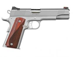 Kimber 2020 Shot Show Stainless LW 9mm 9+1 - 3700592