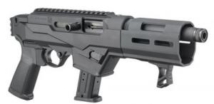 Ruger PC Charger Pistol 6.5 9mm 17 RD M-LOK - 29100