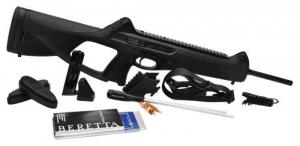 Beretta CX4 Storm 9mm 17+1 with Rail Kit - JSCX002