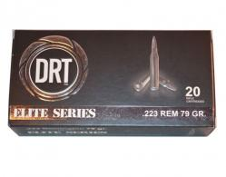 DRT Elite Series 223 79gr 20rds - 11874