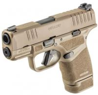 Springfield Hellcat HC9319F 9MM 3IN 11R Flat Dark Earth - HC9319F