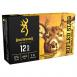 Browning 12ga 1oz Rifled Slug 5ct upc 020892024502 - B193121221
