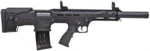 Panzer Arms Bullpup BP-12 Semi-Auto 12 Ga. 18.5in. 5Rd - PABP12GN2