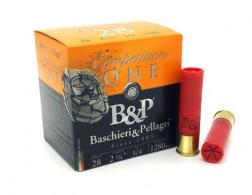 "B&P Competition 28ga 2-3/4"" 3/4oz #8  1280fps - CA7T01COC002"
