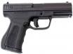 FMK 9MM 4IN Black - G9C1G2BSS