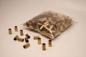 9mm Once Fired Range Brass 250 Pieces - RB9MM250