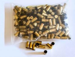 40S&W Once Fired Range Brass 250 Pieces - RB40250S