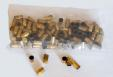.380 Once Fired Range Brass 250 Pieces - RB380250S