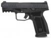 Arex Delta M 9mm Optic ready 4in. Black 17+1 - 602406