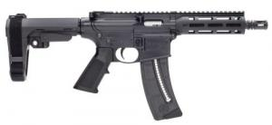 Smith & Wesson M&P15-22 Pistol .22 LR 25+1 8 - 13321S