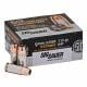 Sig Sauer 9mm V-Crown 115gr JHP 50rd box - E9MMA150