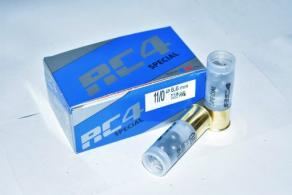 "RC Cartridge 12 GA 2-3/4"" 00-Buck 10rd box"