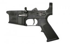 DPMS LR05LP Lower Receiver Multi-Caliber AR Platform Black Hardcoat Anodized - LR05LP