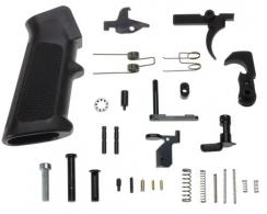 DPMS LRPK1 Lower Parts Kit 5.56 AR-15 Platform .223 REM/5.56 NATO  Black - LRPK1