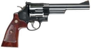 S&W M29 Classic 6RD 44MAG/44SP 6.5""